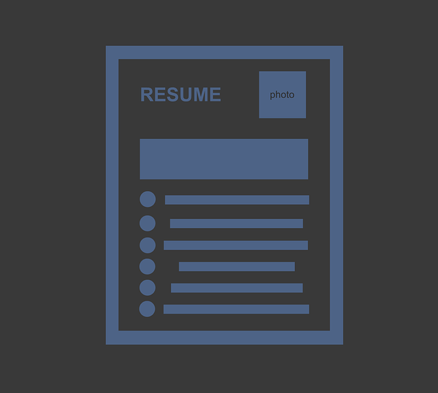 Pengertian Resume