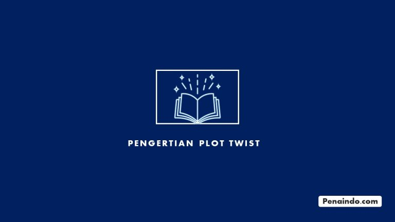 Pengertian Plot Twist